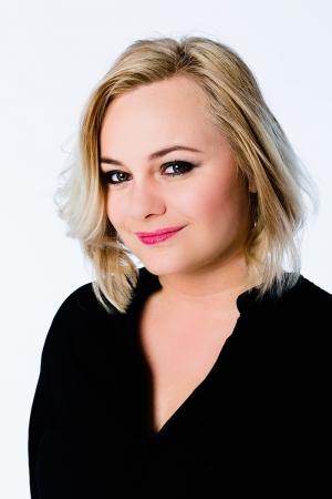 Magdalena Miśka-Jackowska