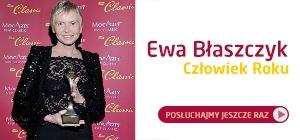 Bliskie Spotkania z Ewą Błaszczyk