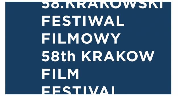 Rozpoczyna się 58. Krakowski Festiwal Filmowy