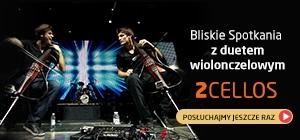 2cellos w pierwszym wywiadzie dla polskiej publiczności!