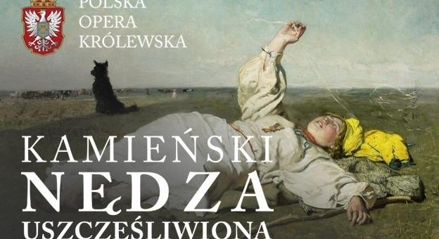 Najstarsza polska opera w piątek w Teatrze Królewskim w warszawskich Łazienkach