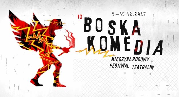 """Teatr w ruinie"" - Festiwal Teatralny Boska Komedia od 9 grudnia"