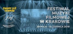 Znamy termin 11. FMF w Krakowie!