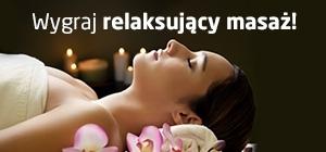 Wygraj masaż tajski!!!