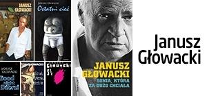 Bliskie Spotkania z Januszem Głowackim