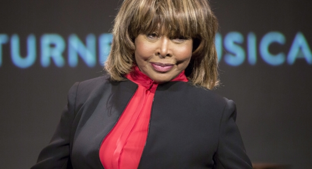 "Tina Turner pisze drugi tom autobiografii pt. ""My Love Story"""