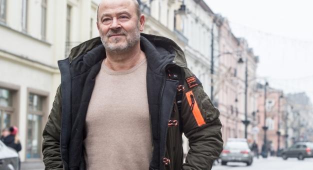 Jan Jakub Kolski realizuje film o swoim wuju - Żołnierzu Niezłomnym