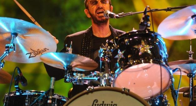 19. solowy album Ringo Starra