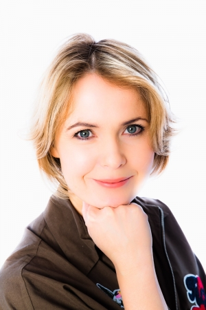 Magdalena Wojewoda-Mleczko