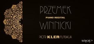 Przemysław Winnicki - Piano Recital