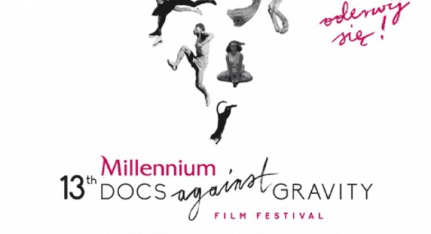 15. Festiwal filmów dokumentalnych Millennium Docs Against Gravity - w maju