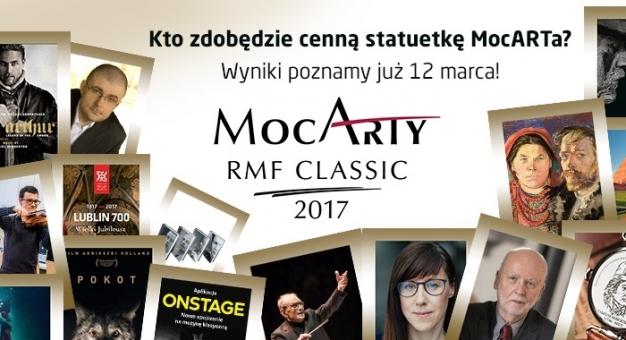 MocArty RMF Classic 2017 - dziś wszystko się wyjaśni!