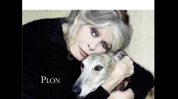 Brigitte Bardot napisała książkę o zwierzętach i romansach