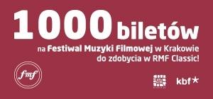 Do zdobycia bilety na Galę Muzyki Filmowej: Animacje!