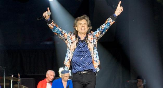 Rock and roll bez filtra – The Rolling Stones zawładnęli PGE Narodowym!
