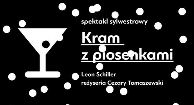 """""""Kram z piosenkami"""" Schillera - od 30 grudnia w warszawskim Teatrze Powszechnym"""