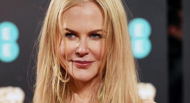 Nicole Kidman była zaręczona z Lennym Kravitzem