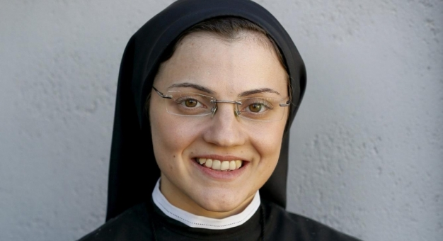 Śpiewająca zakonnica powraca z nową płytą