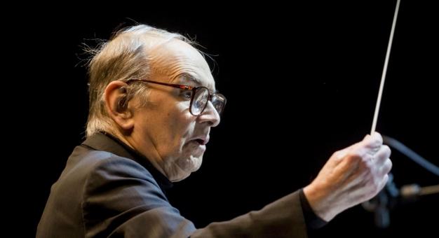 Król muzyki filmowej Ennio Morricone wystąpi w Łodzi