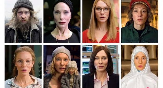 Cate Blanchett w 13 odsłonach prezentuje najbardziej radykalne idee XX wieku