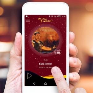Nowa aplikacja mobilna RMF Classic!