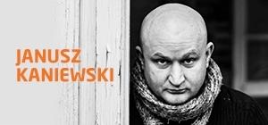 """Janusz Kaniewski. """"Projekt Bliskie Spotkania"""""""