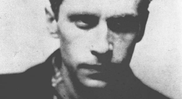 Odnaleziono nieznaną powieść Krzysztofa Kamila Baczyńskiego