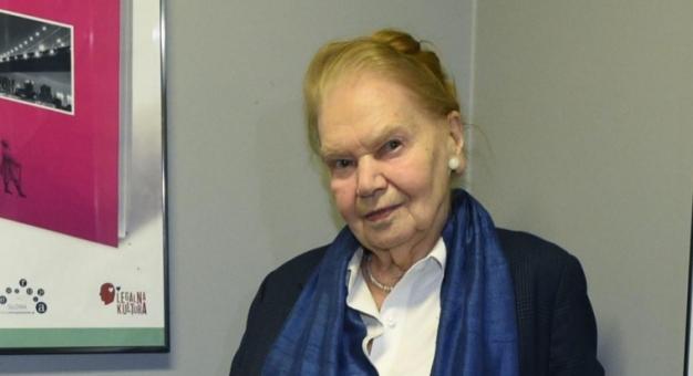 Płyty winylowe Julii Hartwig na aukcji WOŚP