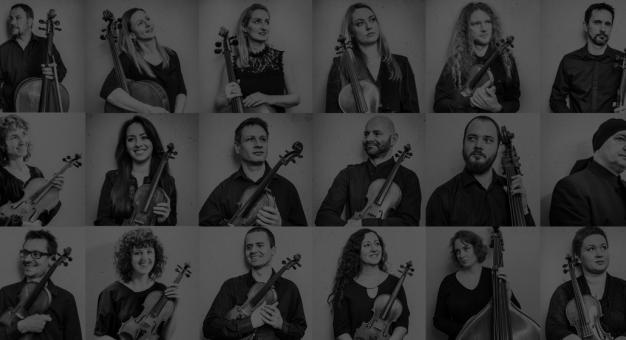 Orkiestra Aukso współprowadzona przez ministerstwo kultury