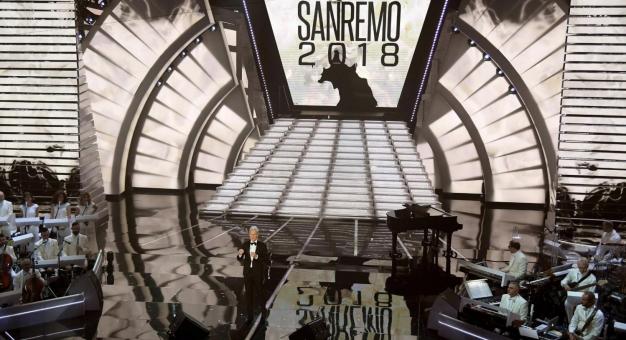 Włosi nie śpią z powodu festiwalu w San Remo