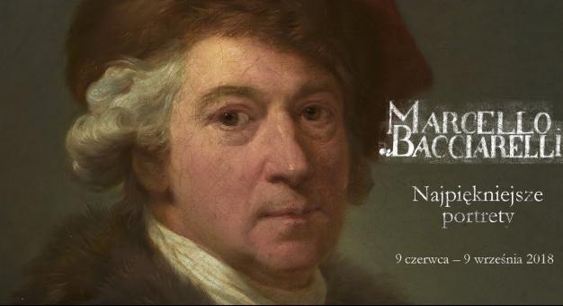 Najpiękniejsze portrety Bacciarellego na Zamku Królewskim w Warszawie
