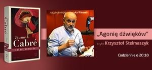 """Jaume Cabré: """"Agonia dźwięków"""""""