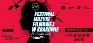 8. Festiwal Muzyki Filmowej w Krakowie już niebawem!!!
