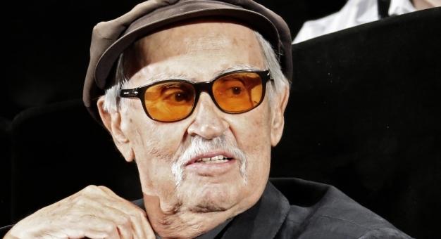 Zmarł mistrz kina Vittorio Taviani