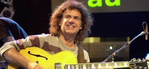 """Pat Metheny - """"What's It All About"""""""