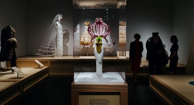 Rekordowa frekwencja w nowojorskim Metropolitan Museum