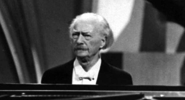 Do Poznania, tak jak 99 lat temu, przyjechał Ignacy Jan Paderewski