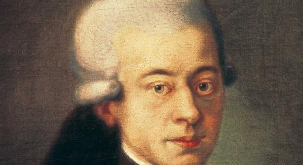 """Rękopis """"Requiem"""" Mozarta w Austriackiej Bibliotece Narodowej"""