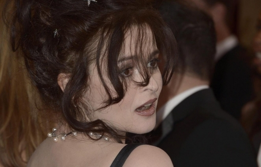 Helena Bonham Carter - jak została aktorką