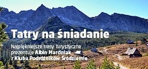 Mamy dla naszych słuchaczy komplety map przygotowanych przez Albina Marciniaka!