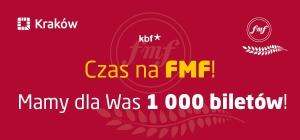 Sprawdź jak zdobyć bilety na FMF!