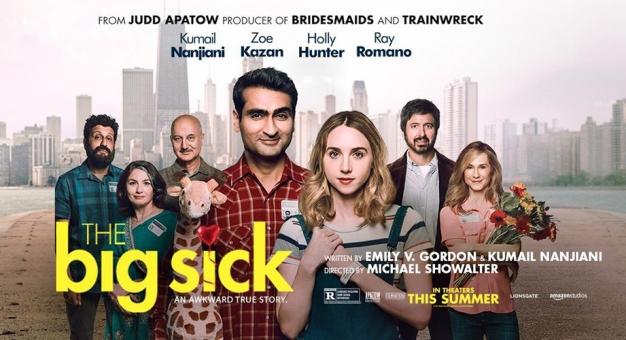 """Komedia romantyczna na najwyższym poziomie. """"I tak cię kocham"""", rewelacja festiwalu Sundance i MFF w Locarno, w kinach od 5 stycznia"""