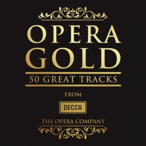 OPERA GOLD – 50 GREATEST TRACKS