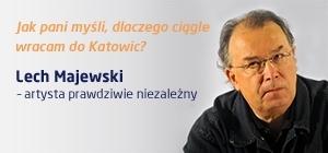Bliskie Spotkania z Lechem Majewskim