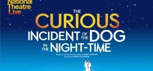 """""""The Curious Incident of The Dog in The Night-Time"""" z National Theatre Live po raz pierwszy w Multikinie! Mamy bilety dla naszych Słuchaczy!"""