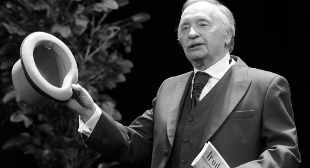 Pogrzeb aktora Wojciecha Pokory – 10 lutego