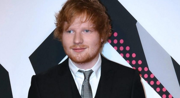 Nowe piosenki Eda Sheerana podbijają internet
