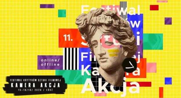 Ruszył 11. Festiwal Krytyków Sztuki Filmowej Kamera Akcja