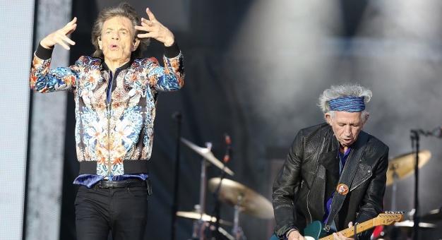 The Rolling Stones - ponad pół wieku od debiutu