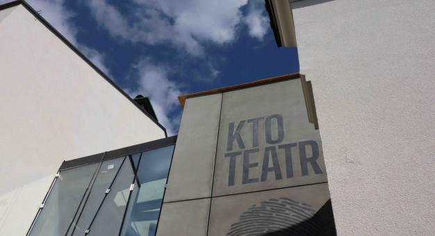 Teatr KTO nareszcie ma swój DOM. Otwarcie nowej siedziby na Podgórzu i spektakl inauguracyjny